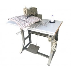 MITSUBISHI Special Pillow Stamping Machine.