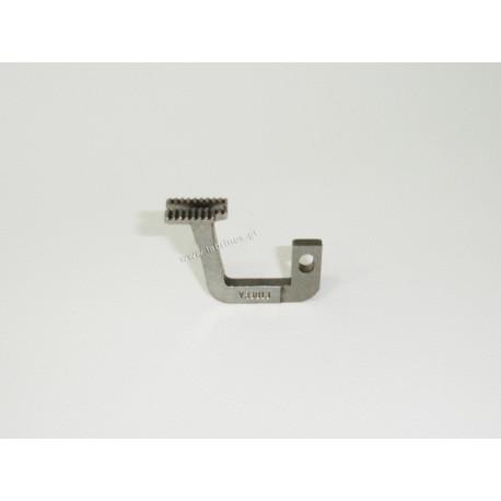 Μπροστινό δόντι κοπτοράπτη YAMATO DCZ 203/D2 Y33813