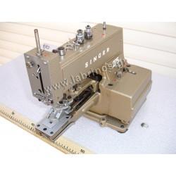 Κουμπομηχανή – Ετικετομηχανή SINGER 275