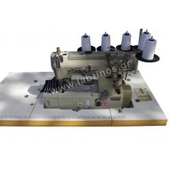 MAUSER SPEZIAL type 4562-01cc  364-ut-423