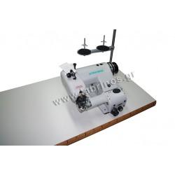 STROBEL VEB 100-4 Single-thread blind-stitch machine