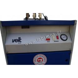 VEIT 2315 ατμογεννήτρια για συνεχή λειτουργία.
