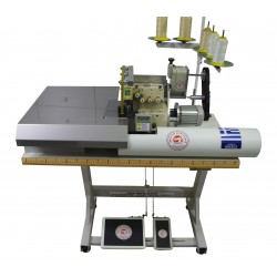 YAMATO AZ-8500 for foam materials (suitable for matress industries)