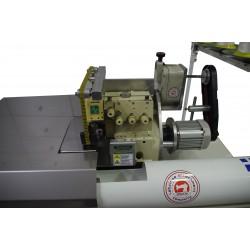 YAMATO AZ-8500 για  αφρώδες υλικά  (κατάλληλος για βιομηχανίες στρωματοποίιας)