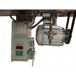 Μοτέρ Ραπτομηχανής dc brushless energy saving motor 550 watt.
