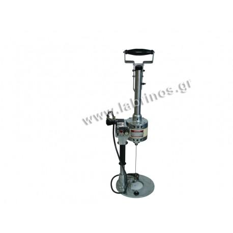 Consew cloth drilling machine 555