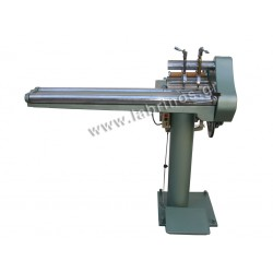 Webbing cutting-machine  (XRAPIS).