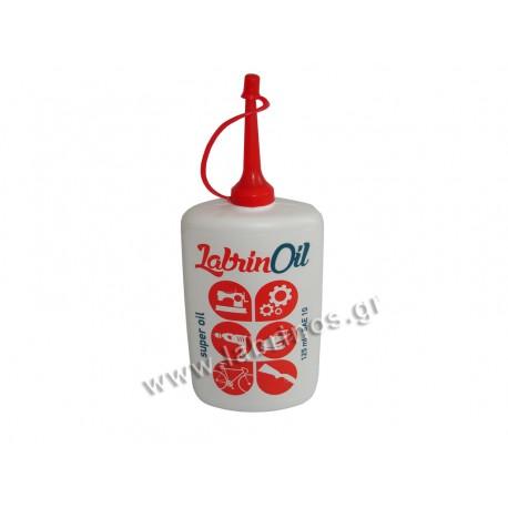 Oil 125 ml SAE 10