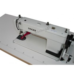 SINGER 591d 300  lockstitch